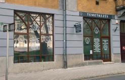 Somogy Temetkez�si Kft., 7400 Kaposv�r, R�k�czi t�r 1.